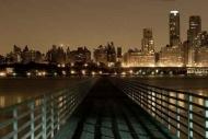 Fototapety PEJZAŻ MIEJSKI mosty 6096 mini