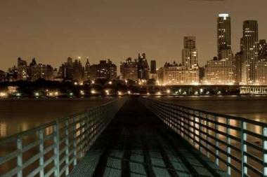 Fototapety PEJZAŻ MIEJSKI mosty 6096