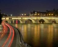 Fototapety PEJZAŻ MIEJSKI mosty 6099 mini