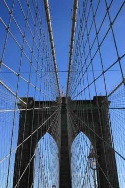 Fototapety PEJZAŻ MIEJSKI mosty 6104