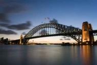 Fototapety PEJZAŻ MIEJSKI mosty 6105 mini
