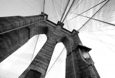 Fototapety PEJZAŻ MIEJSKI mosty 6106