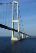 Fototapety PEJZAŻ MIEJSKI mosty 6109 mini