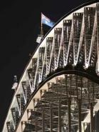 Fototapety PEJZAŻ MIEJSKI mosty 6110 mini