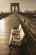 Fototapety PEJZAŻ MIEJSKI mosty 6117 mini