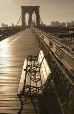 Fototapety PEJZAŻ MIEJSKI mosty 6117