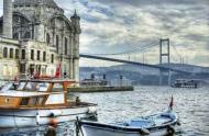 Fototapety PEJZAŻ MIEJSKI mosty 6183 mini