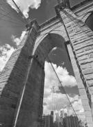 Fototapety PEJZAŻ MIEJSKI mosty 6184 mini