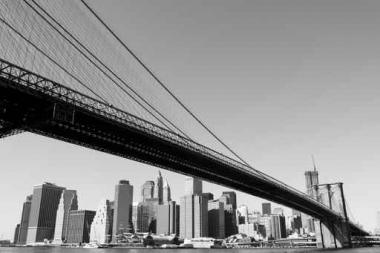 Fototapety PEJZAŻ MIEJSKI mosty 6185