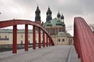 Fototapety PEJZAŻ MIEJSKI mosty 6186 mini
