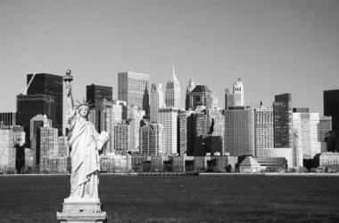 Fototapety PEJZAŻ MIEJSKI new york 6190