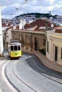 Fototapety PEJZAŻ MIEJSKI tramwaje 6237 mini