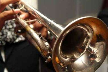 Fototapety MUZYKA instrumenty 6442