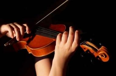 Fototapety MUZYKA instrumenty 6449