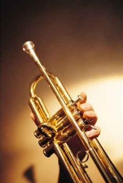 Fototapety MUZYKA instrumenty 6450