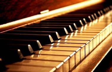 Fototapety MUZYKA instrumenty 6459