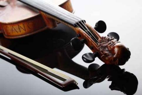 Fototapety MUZYKA instrumenty 6467-big