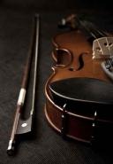 Fototapety MUZYKA instrumenty 6481 mini