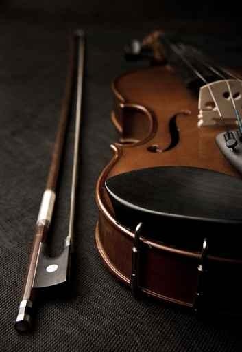 Fototapety MUZYKA instrumenty 6481-big