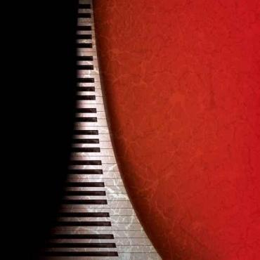 Fototapety MUZYKA instrumenty 6482