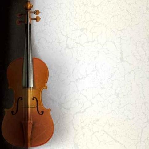 Fototapety MUZYKA instrumenty 6484-big