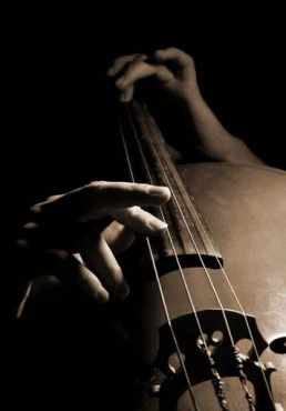 Fototapety MUZYKA instrumenty 6485