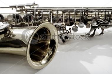 Fototapety MUZYKA instrumenty 6504