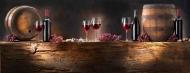 Fototapety PANORAMY KUCHENNE panoramy kuchenne 6851 mini
