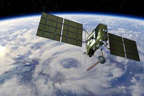 Fototapety KOSMOS planety 7757-big