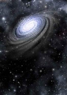 Fototapety KOSMOS planety 7759