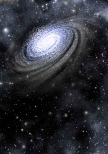 Fototapety KOSMOS planety 7759-big