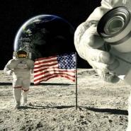 Fototapety KOSMOS planety 7768 mini