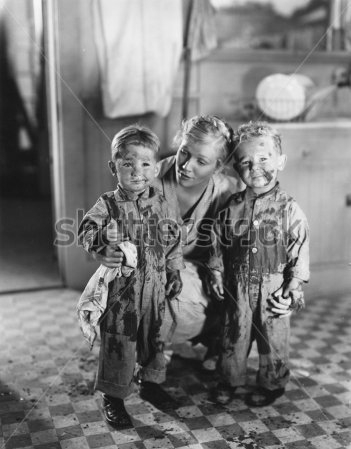 Fototapety OLD MOVIES old movies 7855-big