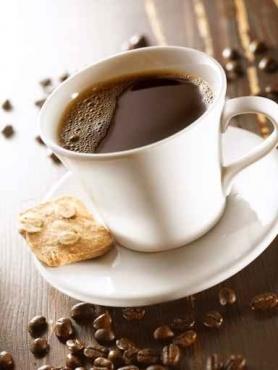 Fototapety DO KUCHNI herbata i kawa time 789