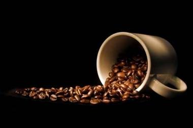 Fototapety DO KUCHNI herbata i kawa time 791