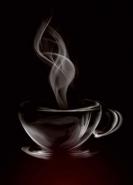 Fototapety DO KUCHNI herbata i kawa time 796 mini