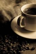 Fototapety DO KUCHNI herbata i kawa time 798 mini