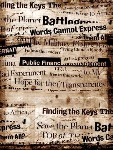 Fototapety INNE przegląd  prasy 7986-big