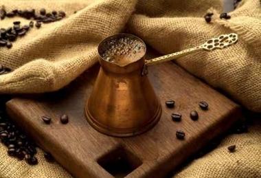 Fototapety DO KUCHNI herbata i kawa time 799