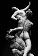 Fototapety INNE rzeźby 8002 mini