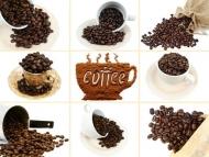 Fototapety DO KUCHNI herbata i kawa time 809 mini