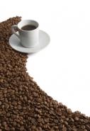 Fototapety DO KUCHNI herbata i kawa time 813 mini