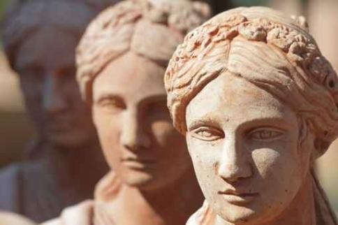 Fototapety INNE rzeźby 8418-big