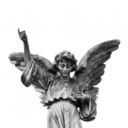 Fototapety INNE rzeźby 8428 mini