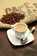 Fototapety DO KUCHNI herbata i kawa time 843 mini
