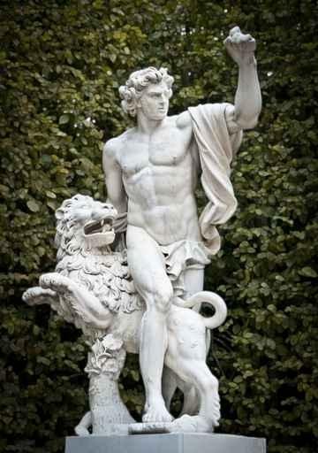Fototapety INNE rzeźby 8458-big
