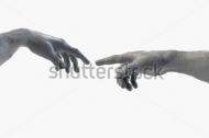 Fototapety INNE rzeźby 8474 mini