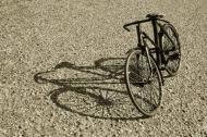 Fototapety ULICZKI rowery 8520 mini