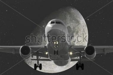 Fototapety KOSMOS planety 8570