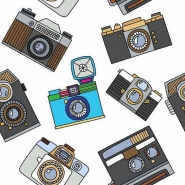 Fototapety HIPSTERS hipsters 8627 mini